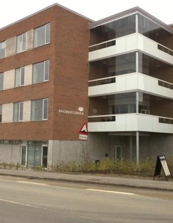Altanlukninger med foldeglas i Skanderborg
