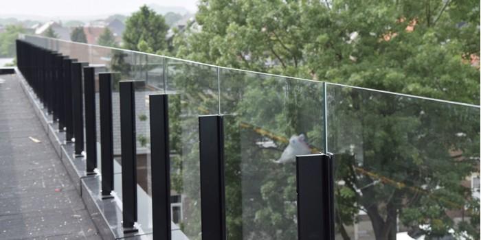 Glasværn – en god læskærm